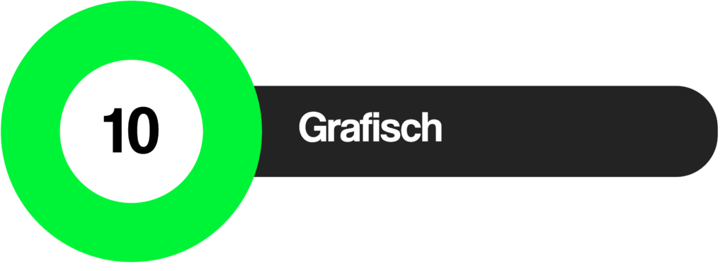 Review Grafisch 10