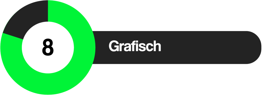 Review Grafisch 8