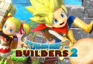 [Review] Dragon Quest Builders 2