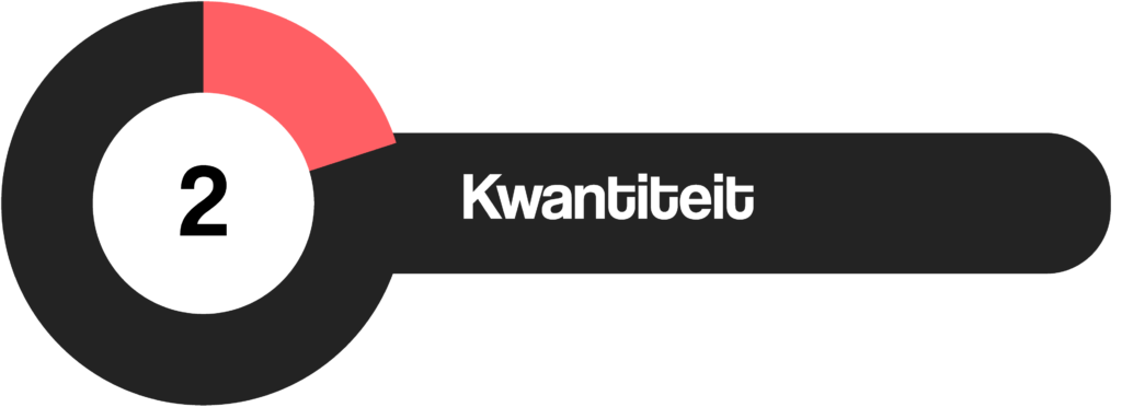 Review Kwantiteit 2
