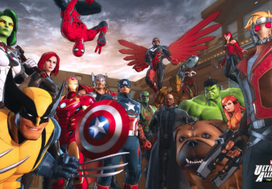 [Review] Marvel Ultimate Alliance 3: The Black Order