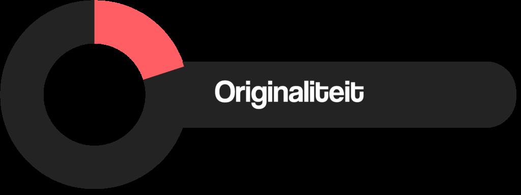 Review Orginaliteit 2