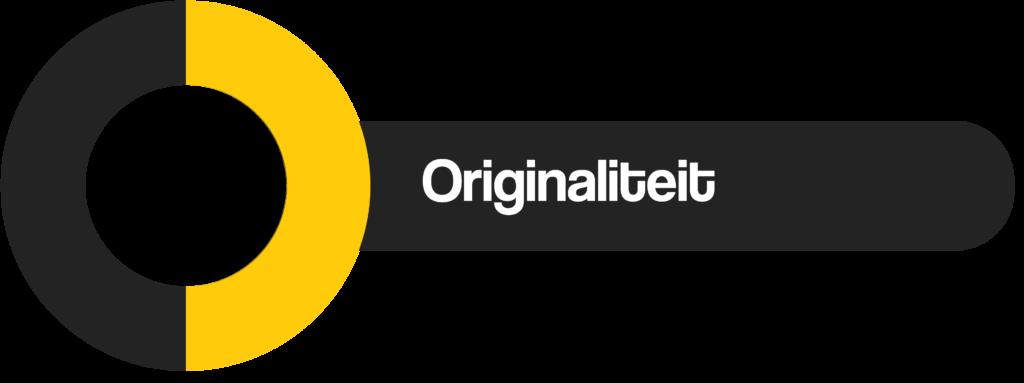 Review Originaliteit 5