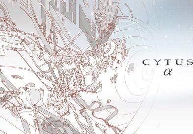 [Review] Cytus α