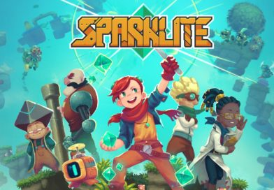 [Review] Sparklite