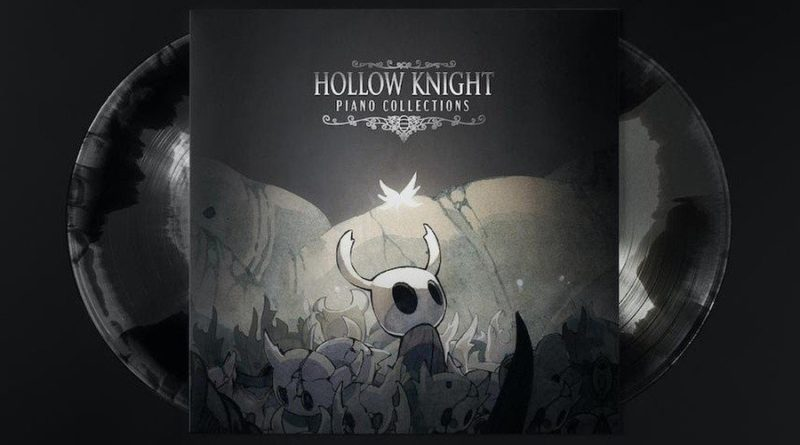 Hollow Knight Piano Collectie