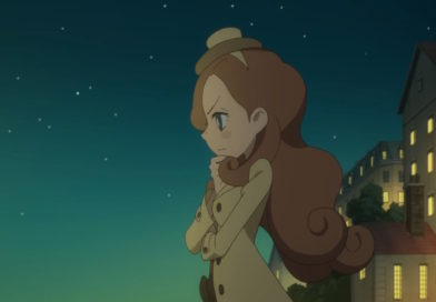[Review] Layton's Mystery Journey: Katrielle en het miljonairscomplot – Deluxe Edition