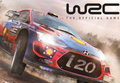 [Review] WRC 8