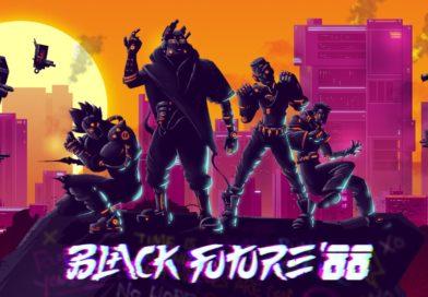 [Review] Black Future '88