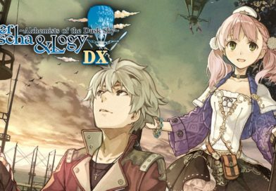 [Review] Atelier Escha and Logy: Alchemists of the Dusk Sky DX