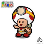 Profielfoto van Captain-Toad